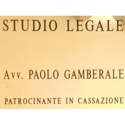 Studio Legale Avvocato Paolo Gamberale - Avvocati - studi Roma