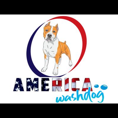 America Wash Dog - Mangimi, foraggi ed integratori zootecnici Ponticelli