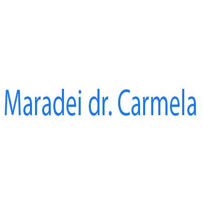 Maradei dr. Carmela - Medici specialisti - pediatria Cassano all'Ionio