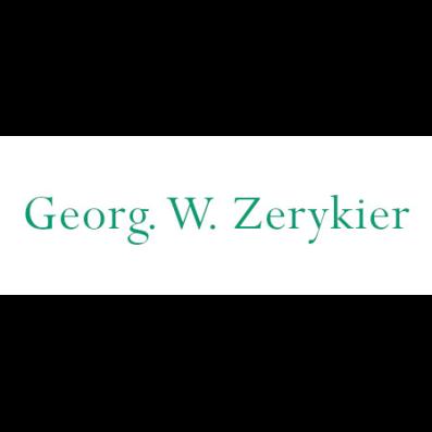 Georg. W. Zerykier Dentista