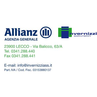 Invernizzi Assicurazioni - Allianz, Arag, Helvetia, Tutela Legale - Assicurazioni - agenzie e consulenze Lecco