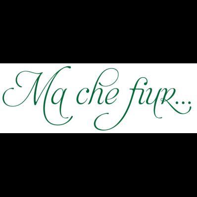 Ma Che Fiur - Fiori e piante - vendita al dettaglio Torino