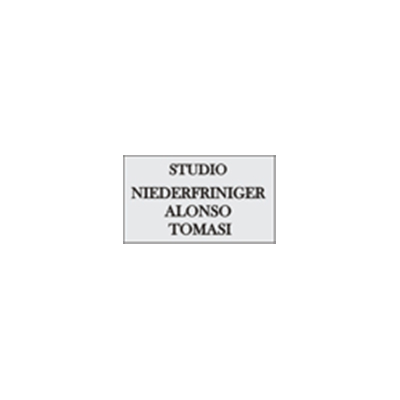 Studio Niederfriniger - Alonso - Dottori commercialisti - studi Merano