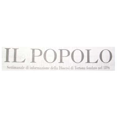 Il Popolo - Settimanale Diocesano Tortona - Giornali e riviste - editori Tortona