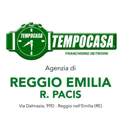 Agenzia Immobiliare Tempocasa Regina Pacis - Agenzie immobiliari Reggio nell'Emilia