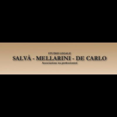 Studio Legale Salvà - Mellarini - De Carlo/Rechtskanzlei - Avvocati - studi Merano