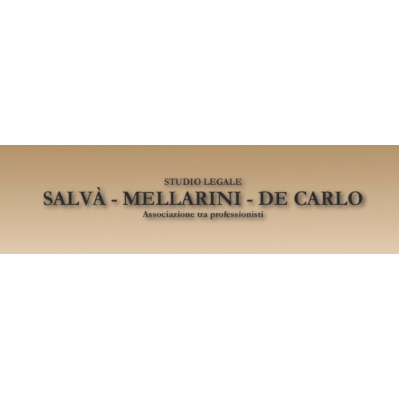 Studio Legale Salvà - Mellarini - De Carlo/Rechtskanzlei