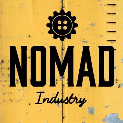 Nomad Industry - Abbigliamento - vendita al dettaglio Marconia