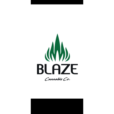Blaze Cannabis Co. - Erboristerie Serrastretta