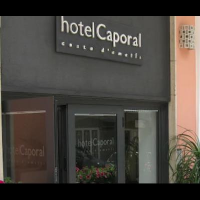 Hotel Caporal - Alberghi Minori