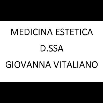 Medicina Estetica Dott.ssa Giovanna Vitaliano - Medici specialisti - medicina estetica Crotone