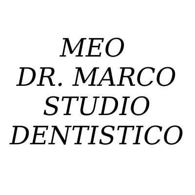 Meo Dr. Marco - Dentisti medici chirurghi ed odontoiatri Bellante