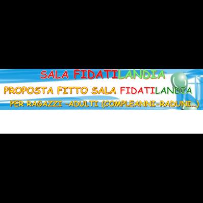 FidatiLandia - Sala Feste - Ricevimenti e banchetti - sale e servizi Casapulla