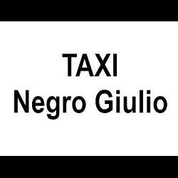 Taxi Negro Giulio - Autonoleggio Saint-Vincent