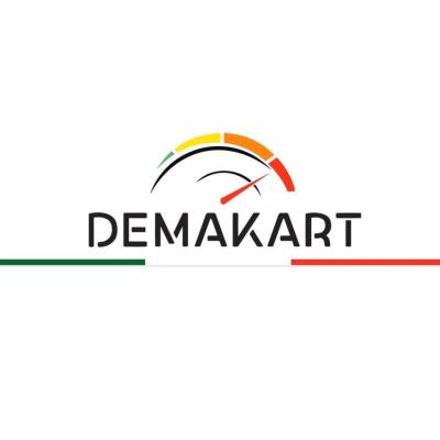 Demakart - Go-kart e accessori, karting Basicò