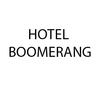 Hotel Boomerang - Alberghi Roma