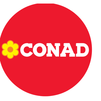 Conad Supermercato - Alimenti surgelati - vendita al dettaglio Benevento