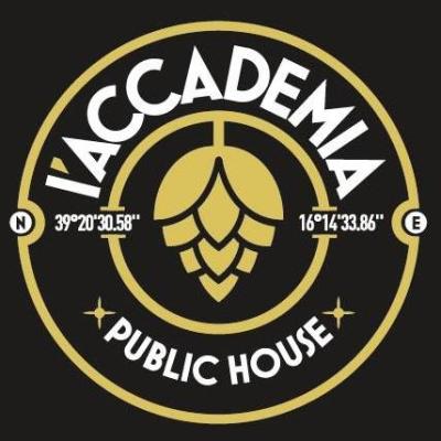 L' Accademia Public House - Locali e ritrovi - birrerie e pubs Rende