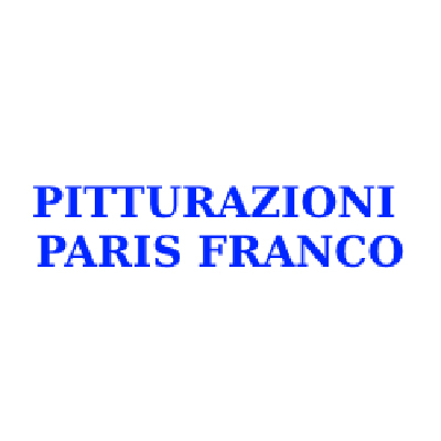 Pitturazioni Paris Franco - Verniciature edili Viterbo