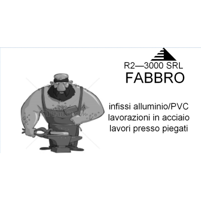 R2 3000 - Fabbri Viterbo