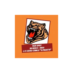 Tiger Sport Camuso - Sport - articoli (vendita al dettaglio) Rivoli