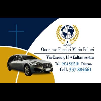 Agenzia Onoranze Funebre Mario Polizzi - Onoranze funebri Caltanissetta