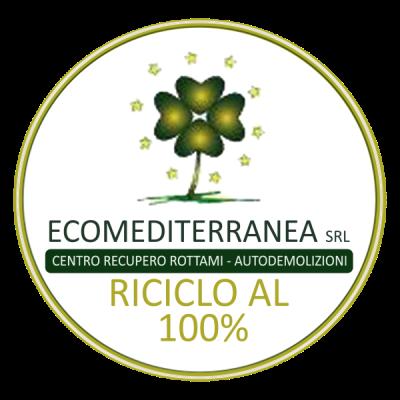 Ecomediterranea - Autodemolizioni Marcellinara