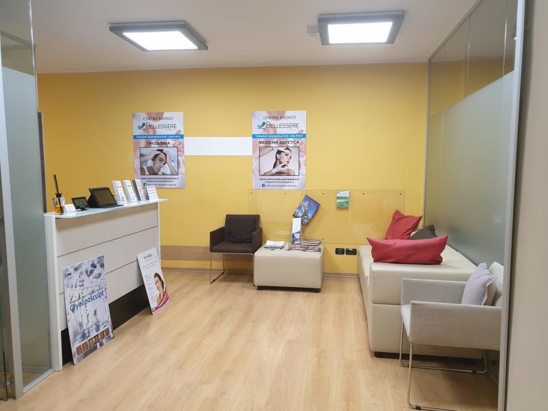 Centro Medico Bellessere In Salute A Terni Tr Pagine Gialle