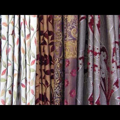 Conte Confezioni - Tessuti arredamento - vendita al dettaglio Genova