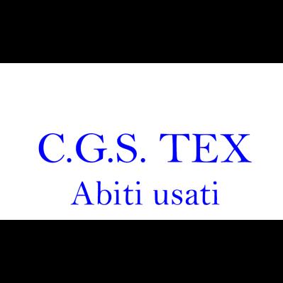 C.G.S. Tex Abiti Usati