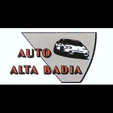 Auto Alta Badia - Carrozzerie automobili Badia