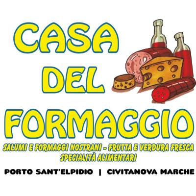 Casa del Formaggio - Alimentari - vendita al dettaglio Porto Sant'Elpidio