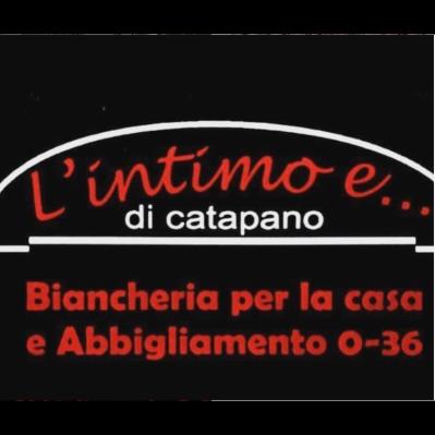 L'Intimo E...Di Catapano - Biancheria intima ed abbigliamento intimo - vendita al dettaglio Marigliano