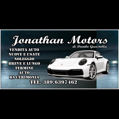 Jonathan Motors - Autonoleggio Locri