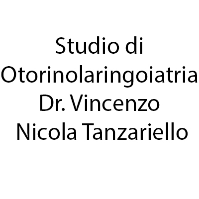 Studio di  Otorinolaringoiatria Dr. Vincenzo Nicola Tanzariello - Medici specialisti - otorinolaringoiatria Messina