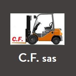 Cf Sas - Componenti elettronici Gaggio Montano