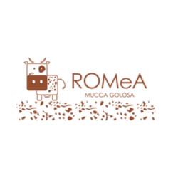 Romea Mucca Golosa - Gelaterie Albenga