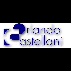 orlando castellani - Cancelleria Trevi