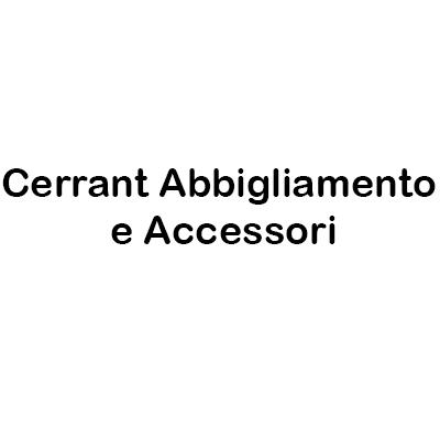 Cerrant Abbigliamento e Accessori - Abbigliamento donna Sarno