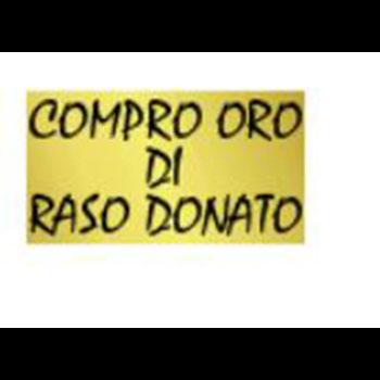 Comproro di Raso Donato - Oro e preziosi - compravendita Savona
