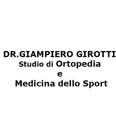 Dr. Giampiero Girotti - Medici specialisti - ortopedia e traumatologia Cordenons