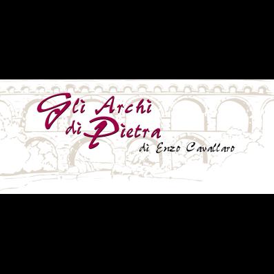 Gli Archi in Pietra - Ristoranti - trattorie ed osterie Trepidò
