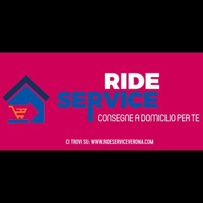 Ride Service - Recapito pacchi, plichi e lettere - agenzie Verona