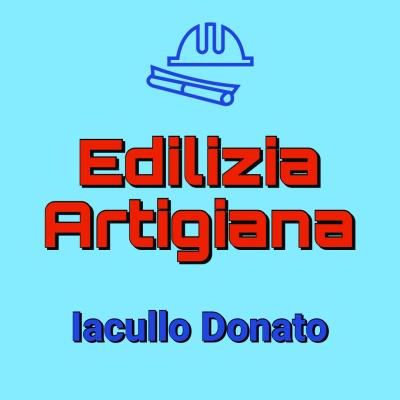 Edilizia Artigiana di Iacullo Donato - Imprese edili Muro Lucano