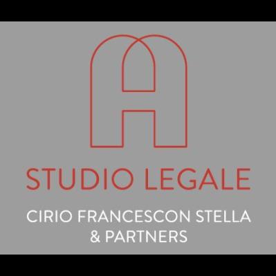 Studio Legale Cirio - Francescon - Stella & Partners - Avvocati - studi Udine