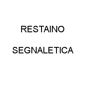 Restaino Segnaletica - Segnaletica semaforica - impianti Tito