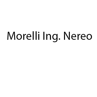 Morelli Ing. Nereo - Studi tecnici ed industriali Trento