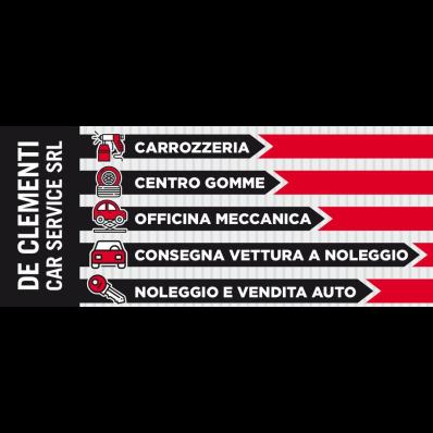 De Clementi Car Service - Autofficine e centri assistenza Roma