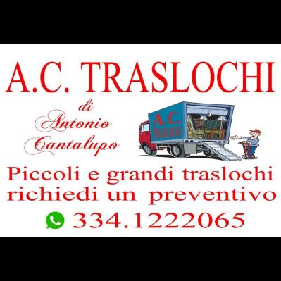 A.C. Traslochi di Cantalupo Antonio - Traslochi Serre