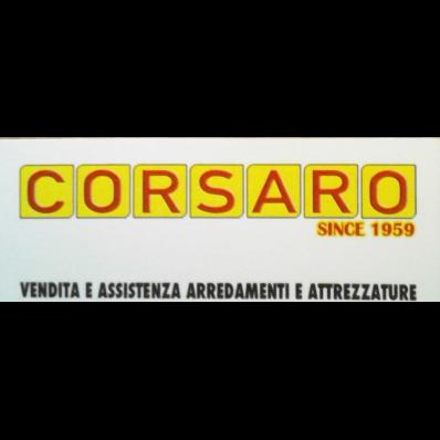 Corsaro arredamenti - attrezzature - Arredamento bar e ristoranti Palermo